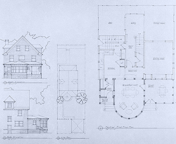 Design | Minneapolis St. Paul Home Renovation, Restoration and Architects