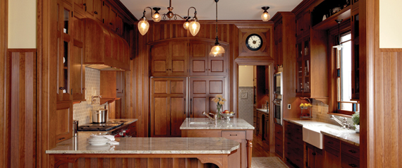 ... Home Remodel, Renovation and Restoration | David Heide Design Studio