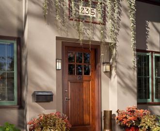 Saint Paul Prairie School - Exterior - Entrance