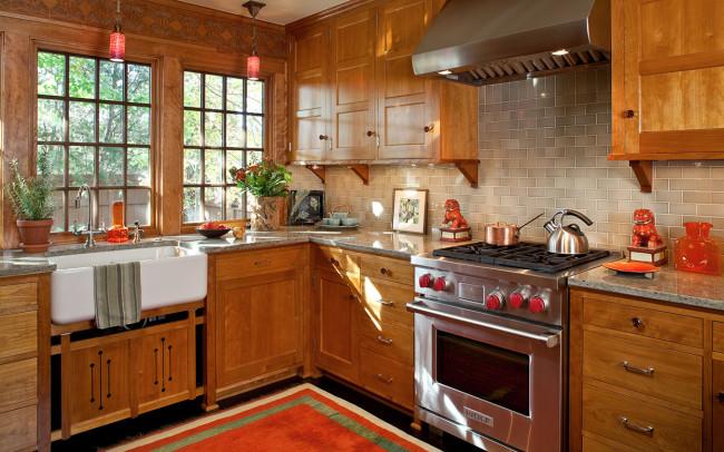 Saint Paul Prairie School Kitchen