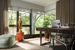 University Grove Residence Office