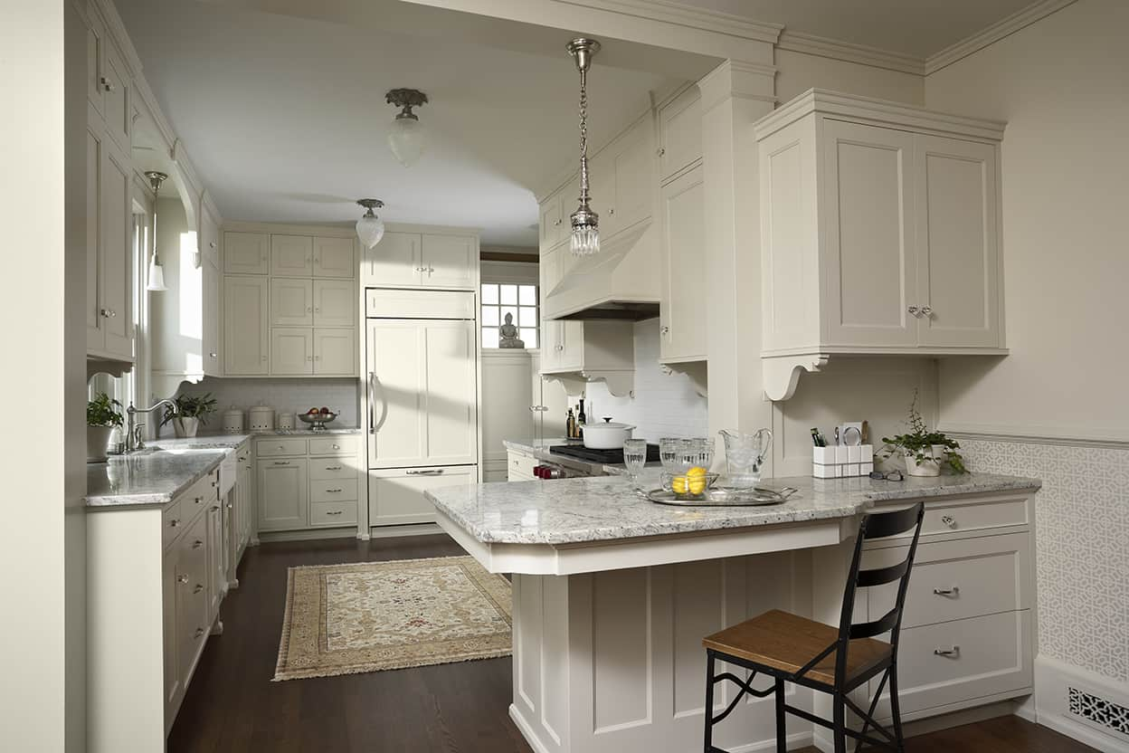 Gilbert Sustained Kitchen Remodel | David Heide Design Studio
