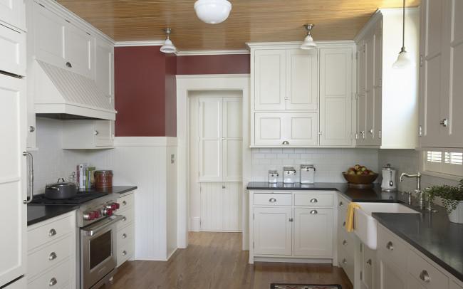 Crocus Hill Foursquare Kitchen