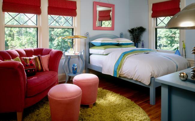Crocus Hill Tudor Bedroom
