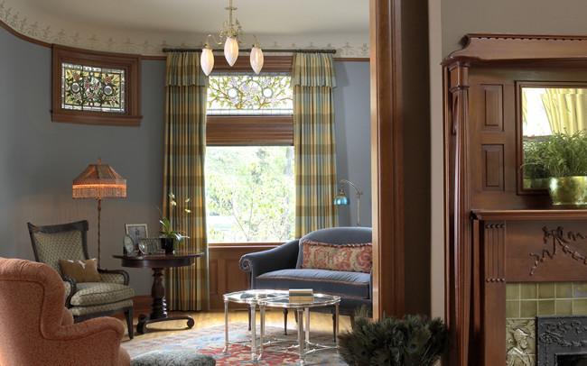 A Client's Experience: Kenwood Queen Anne | David Heide