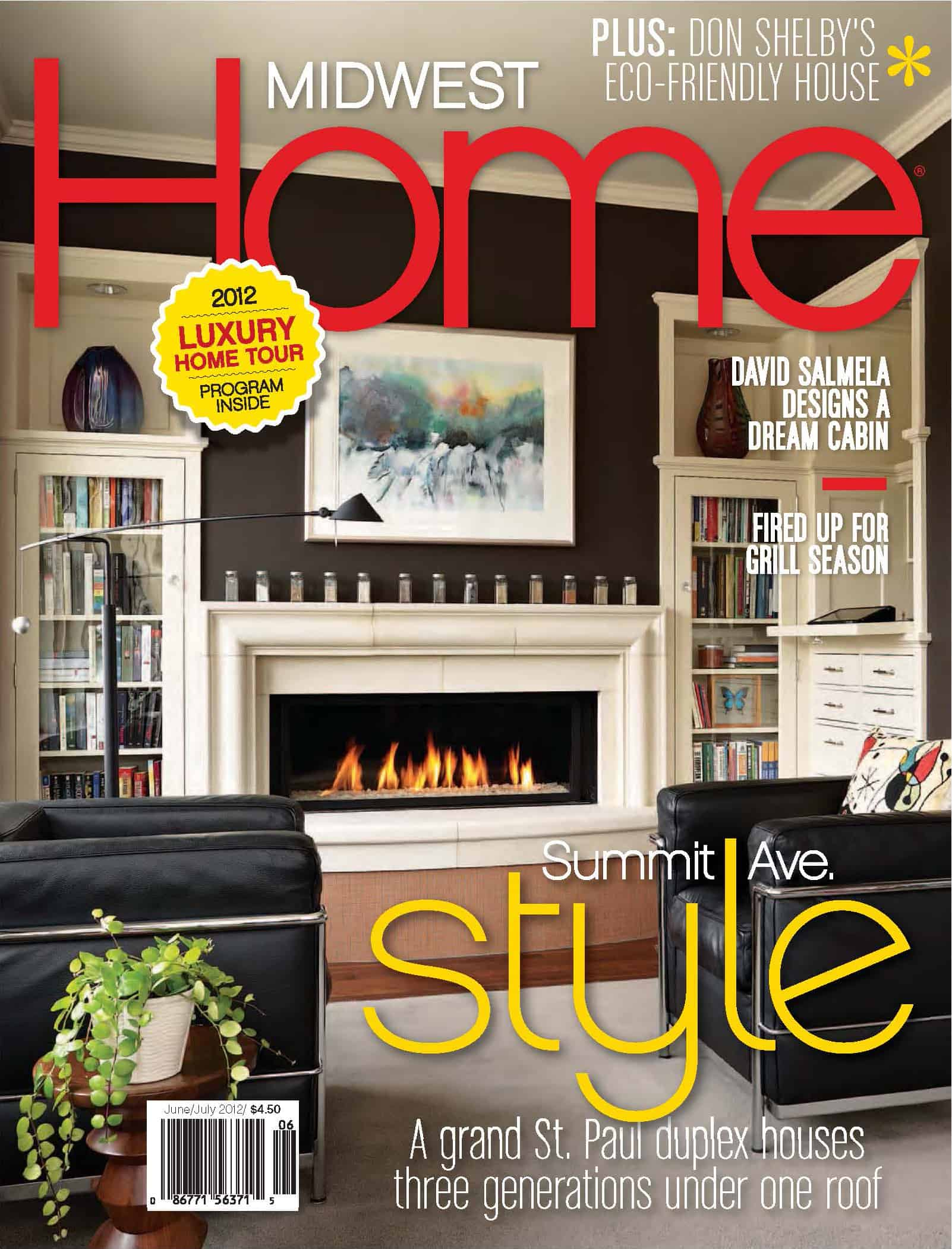 Midwest Home - June-July 2012