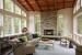 Saint Croix River Modern Living Room