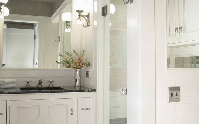 Summit Avenue Condo Bathroom