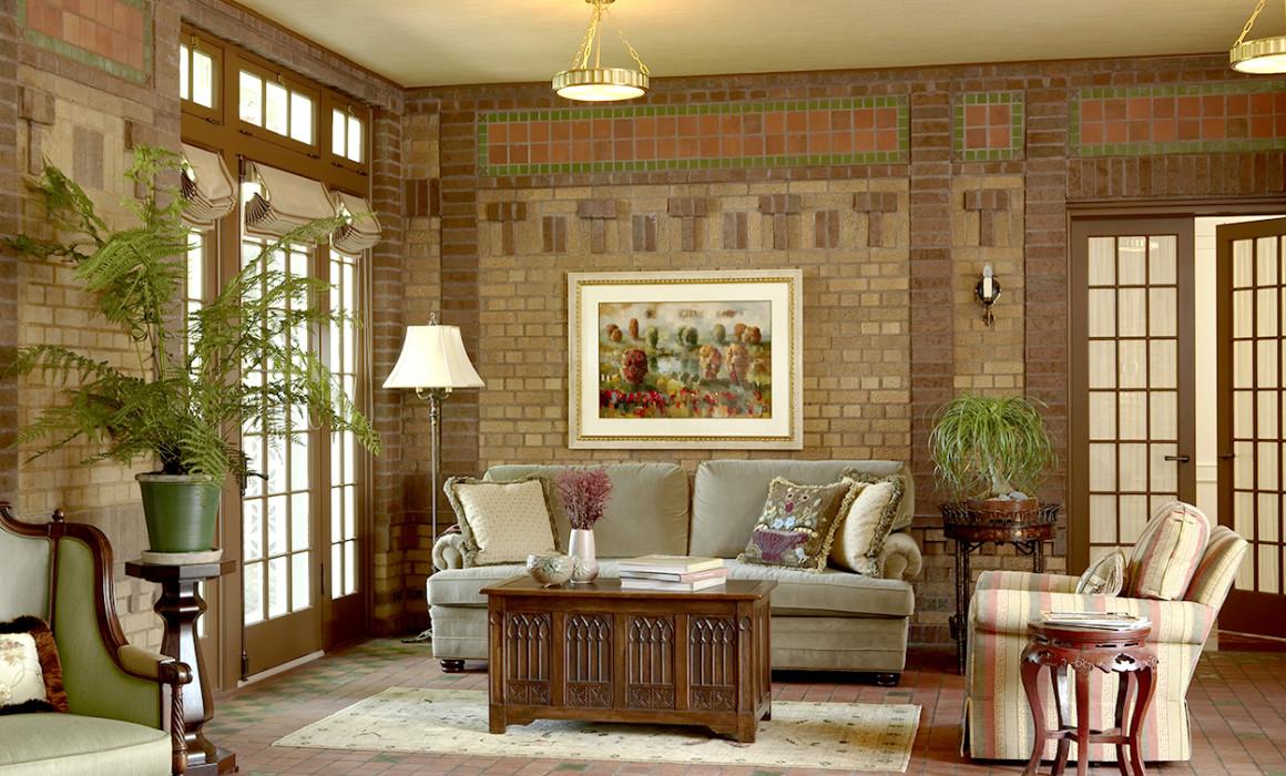 Summit Avenue Condo Brickroom