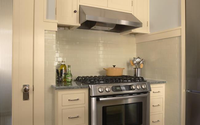 Wirth Parkway Bungalow Kitchen