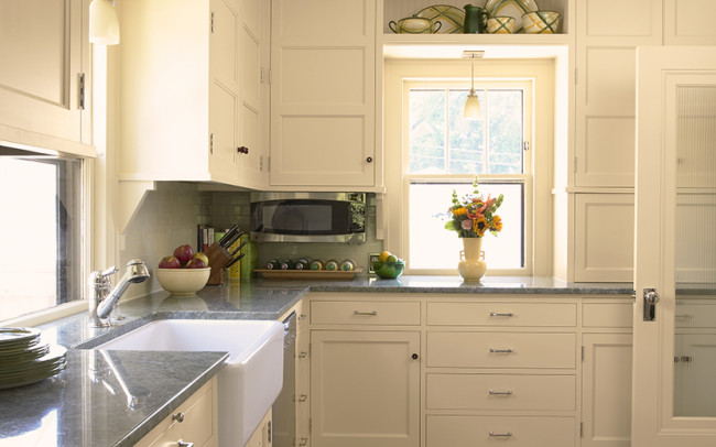 Wirth Parkway Bungalow Kitchen