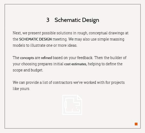 Your Project | David Heide Design Studio