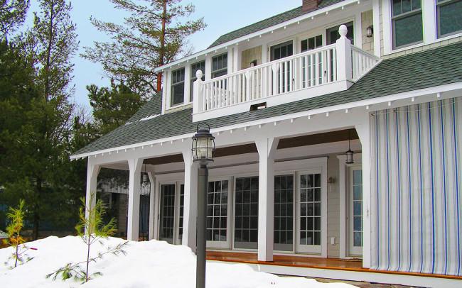 Pelican Lake Residence Exterior