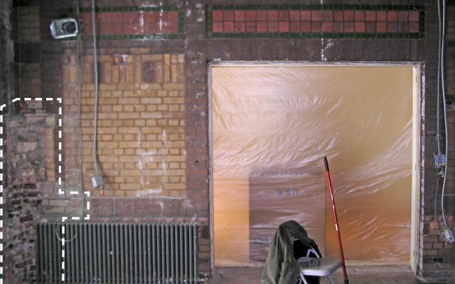 Summit Avenue Condo Demolition