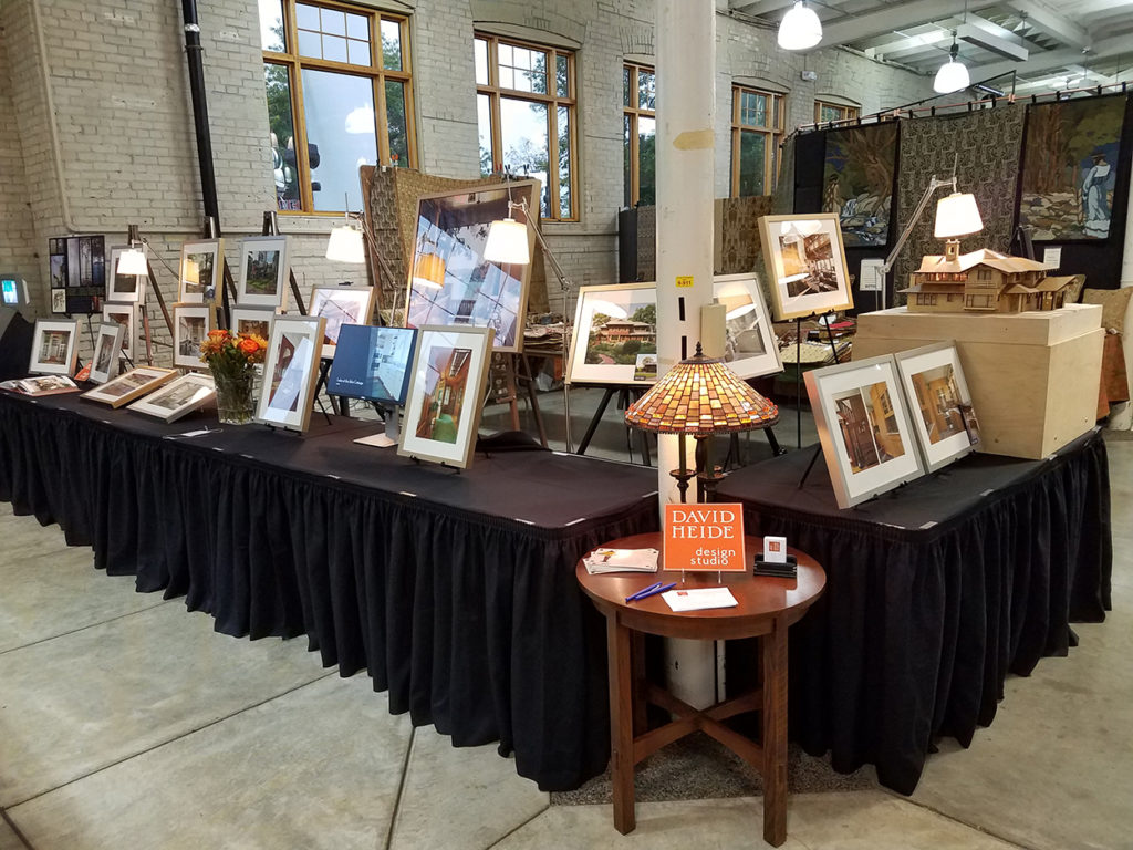 Twin Cities 20th Century Design Show & Sale 2016
