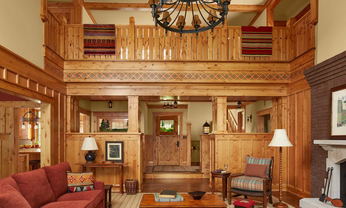 Minneapolis Interior Design