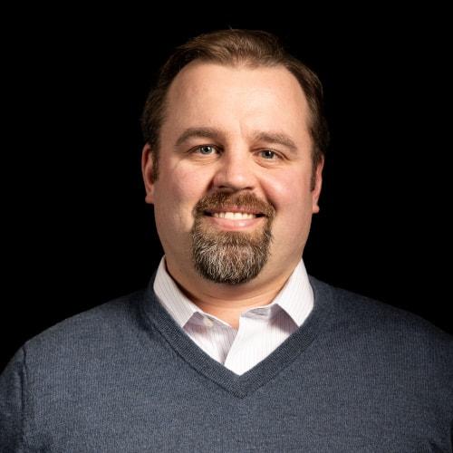 Chris Christofferson, Architect