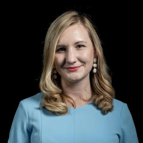 Leanna Kemp Kristoff, Design Associate