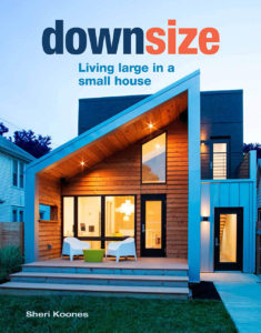 Sheri Koones Downsize Book