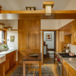 EL Powers House kitchen