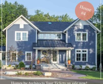 Blog - Homes by Architects tour - Sept 2021