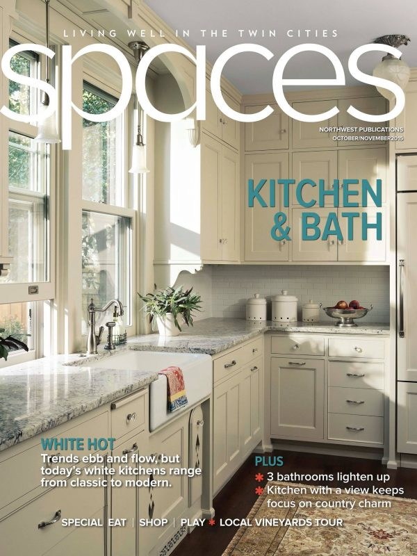 Spaces - October-November 2015